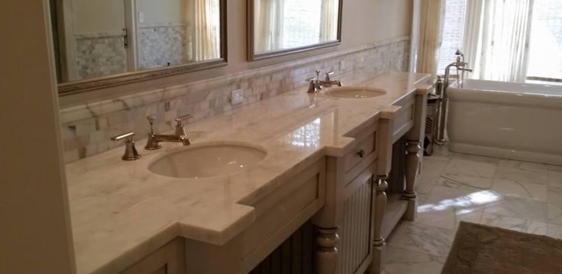 Bathroom Tile 4