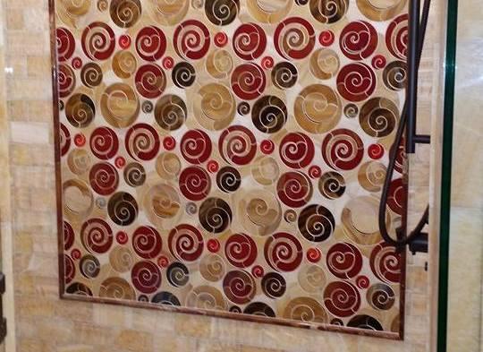 Bathroom Tile 5