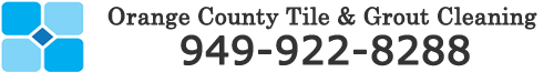 Orange County Tile And Grout Cleaning Logo